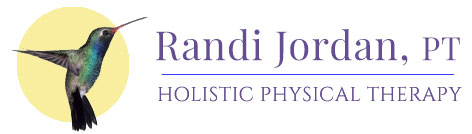 Randi Jordan Physical Therapy